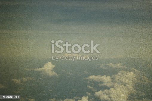 istock Sky and clouds 508051011