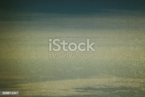 istock Sky and clouds 508814341
