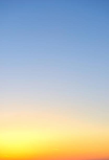 sky background stock photo