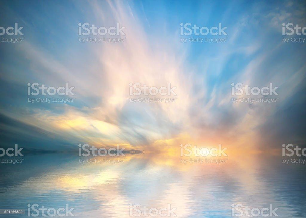 Himmel Hintergrund – Foto