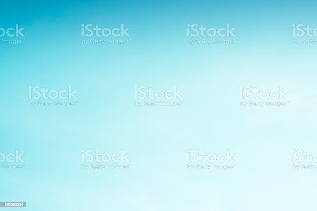 Hintergrund mit blauen White Cloud Licht hell himmel saubere klare Lizenzfreies stock-foto