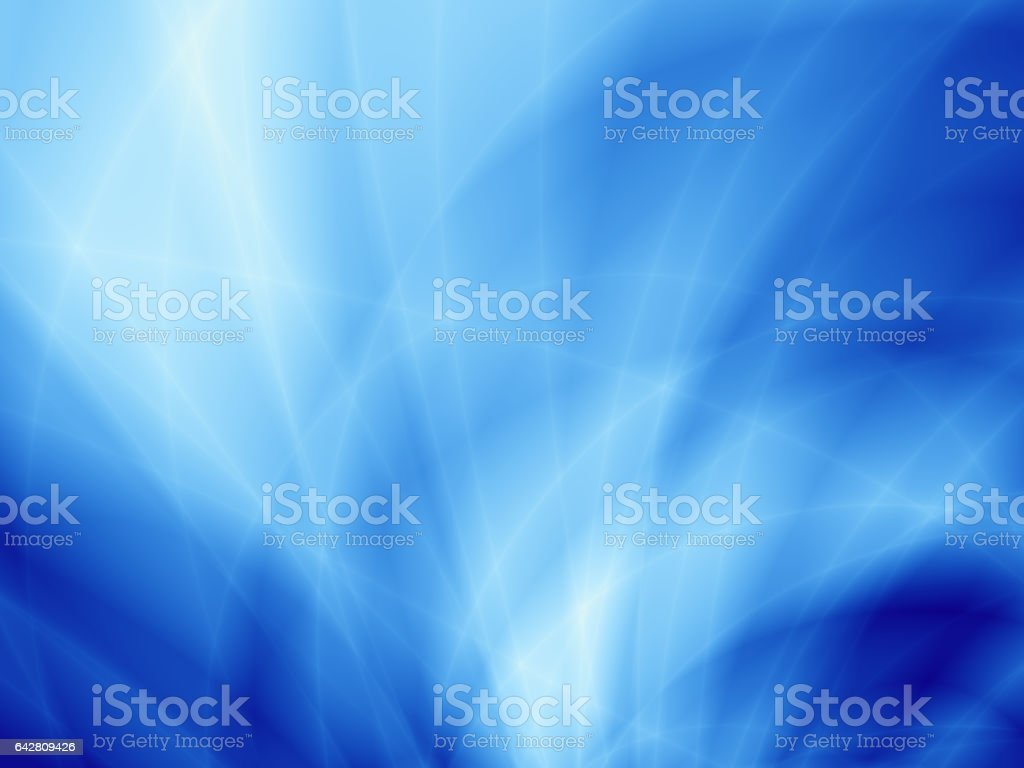 Sky blue abstract wallpaper background stock photo
