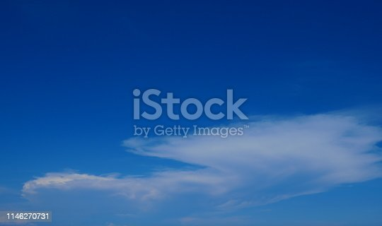 807443942 istock photo Sky blue sky and cloud 1146270731
