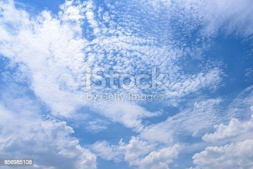 istock Sky clouds 856985108