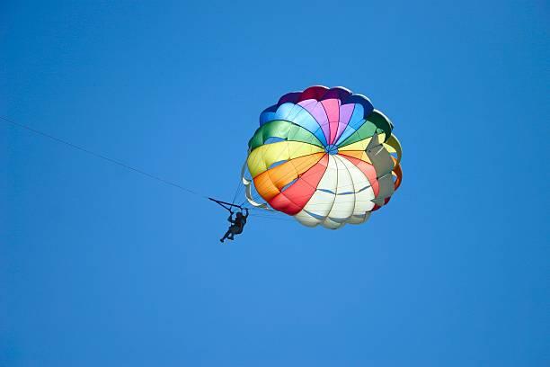 skydiven - herpens stock-fotos und bilder