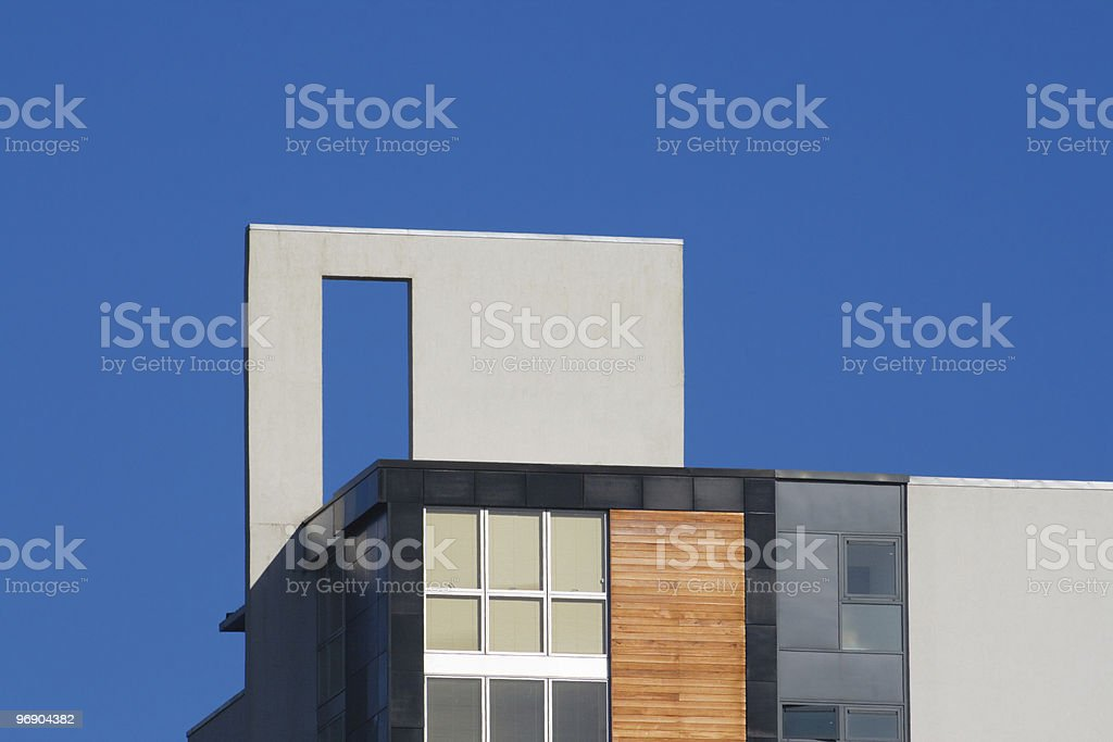 sky door royalty-free stock photo