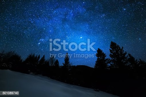 809971888istockphoto Sky full of stars 501089740