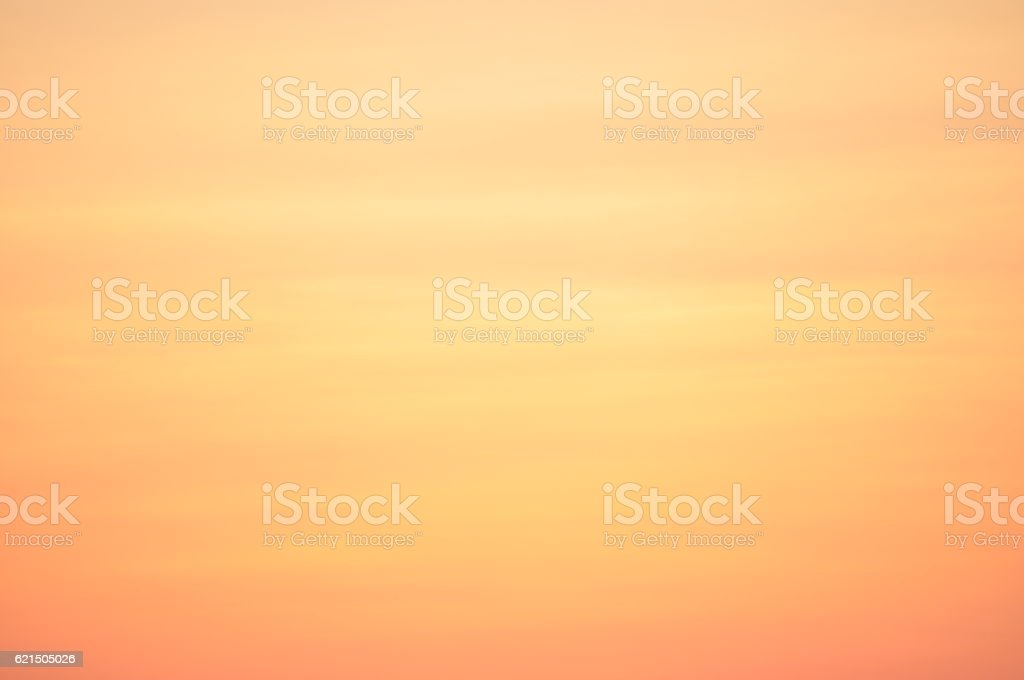 Sky  golden sunsets foto stock royalty-free