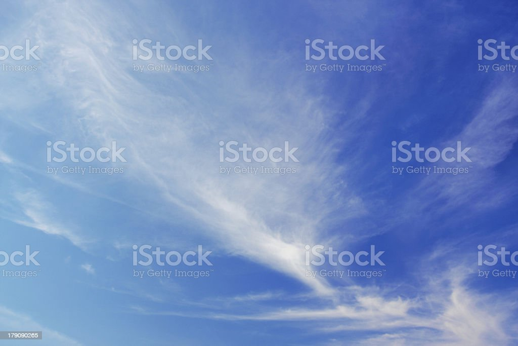 Sky. stock photo