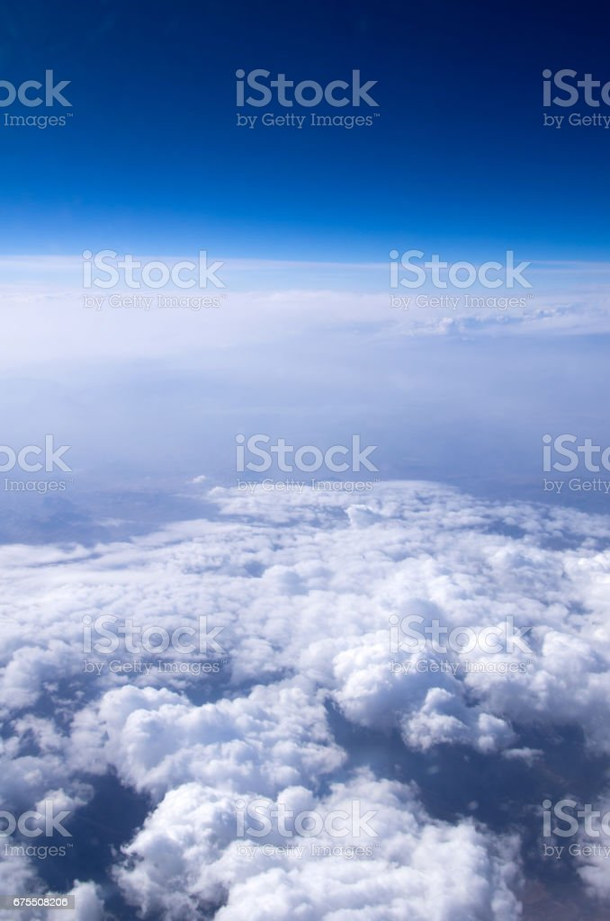 sky photo libre de droits