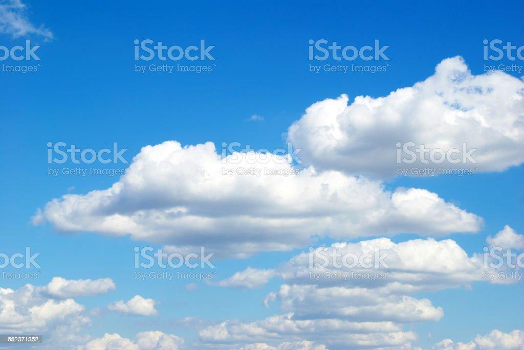 sky royalty free stockfoto