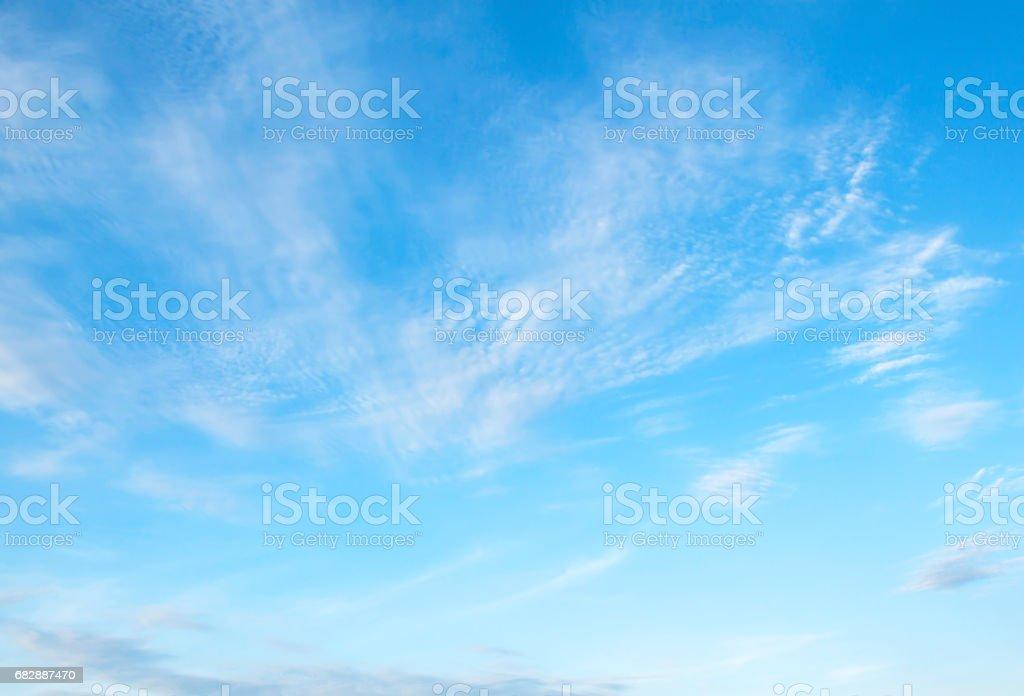 sky Lizenzfreies stock-foto