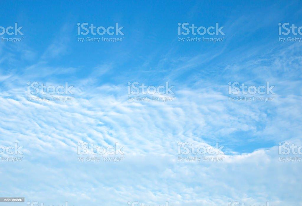 sky 免版稅 stock photo