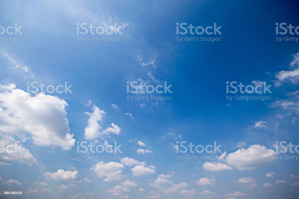 Sky... royalty-free stock photo