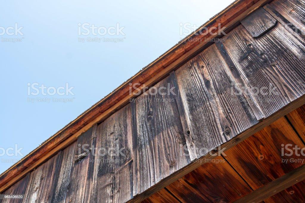 Sky wall - Zbiór zdjęć royalty-free (Architektura)