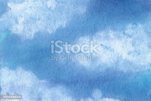 istock sky with clouds background 1059306020