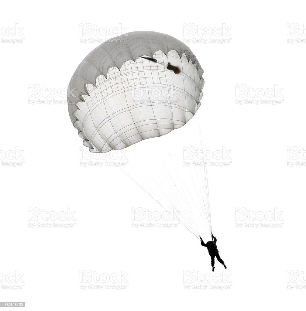 Skydiver – Foto