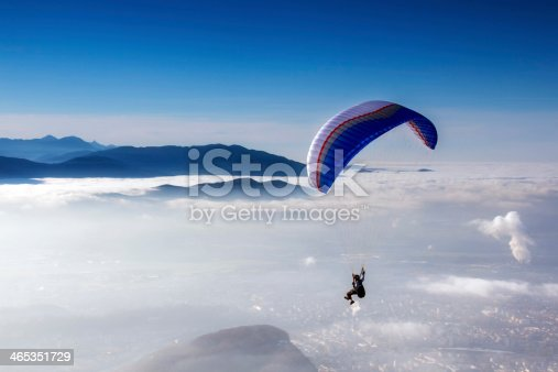 istock skydiving 465351729