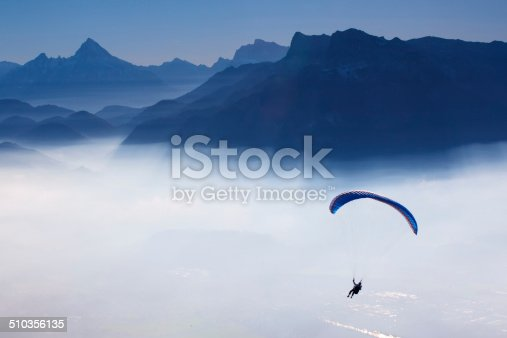 istock skydiving 510356135
