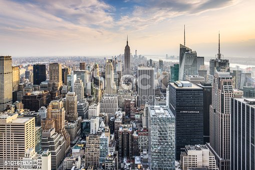 istock NYC Skyline 510167830