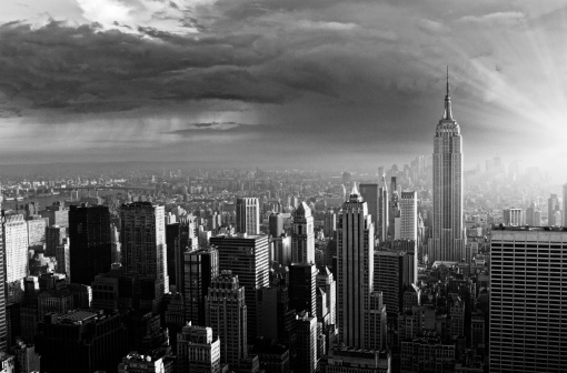 Skylinenyc Stock Photo - Download Image Now