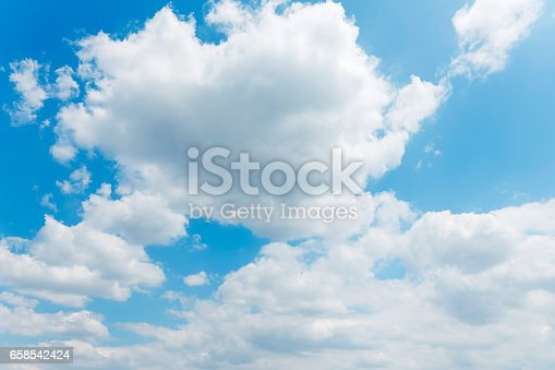 847042842istockphoto Skyscape of the clear sky 658542424