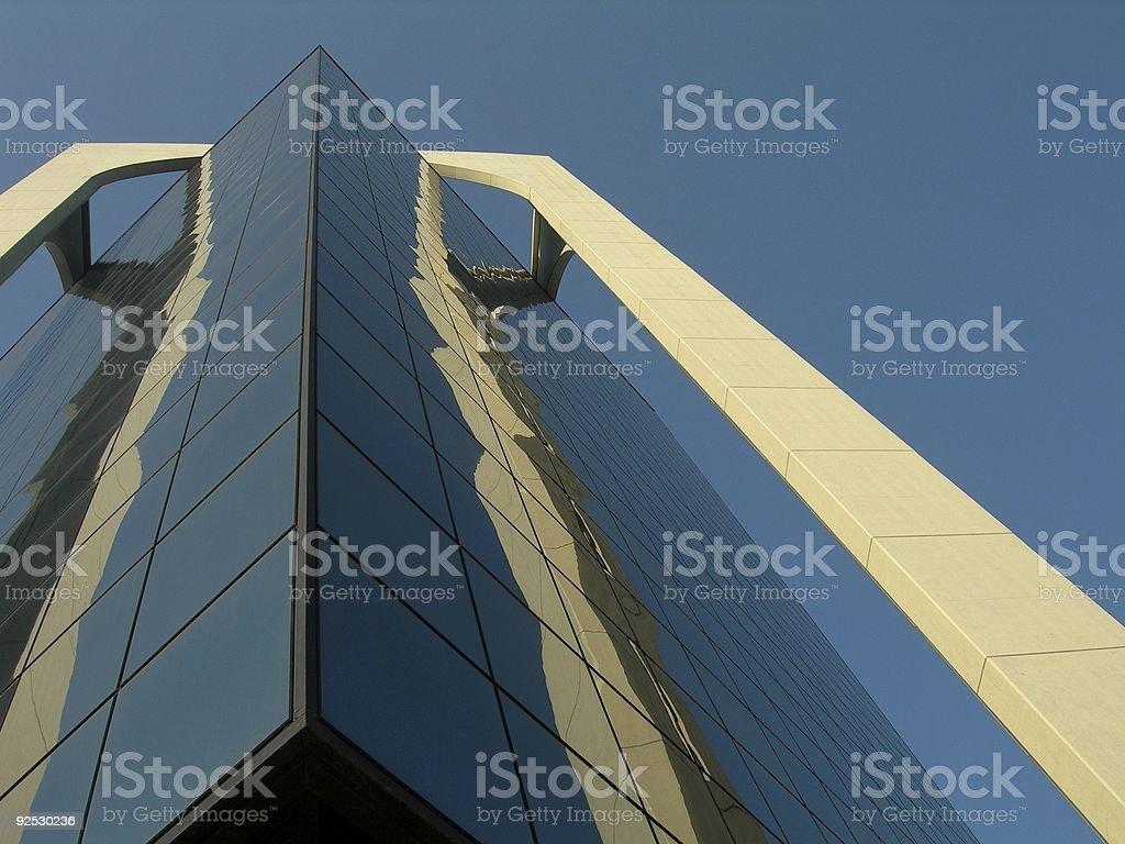 Skyscraper 04 stock photo