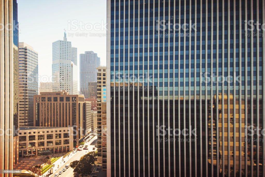 skyscraper buildings in downtown san francisco stock photo more