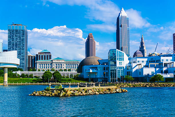 Cleveland Pictures, Images and Stock Photos - iStock
