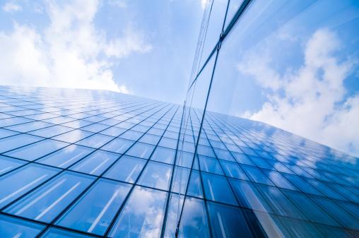 Skyscraper Stock Photo - Download Image Now