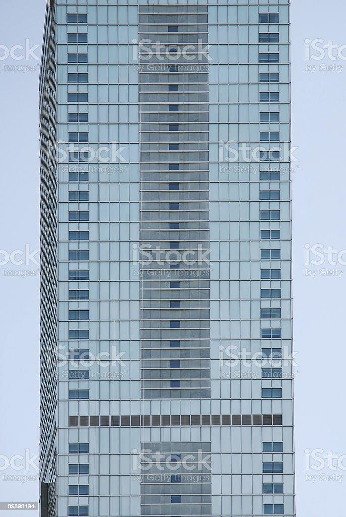 skyscraper royalty-free stock photo