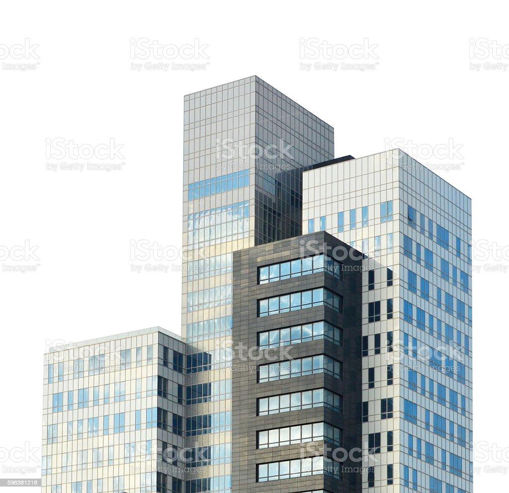 Skyscrapers in Tel Aviv, Israel royalty-free stock photo
