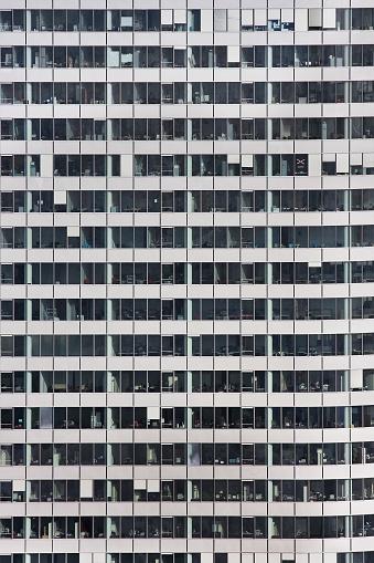 Wolkenkrabbers Van La Defense Stockfoto en meer beelden van Architectuur