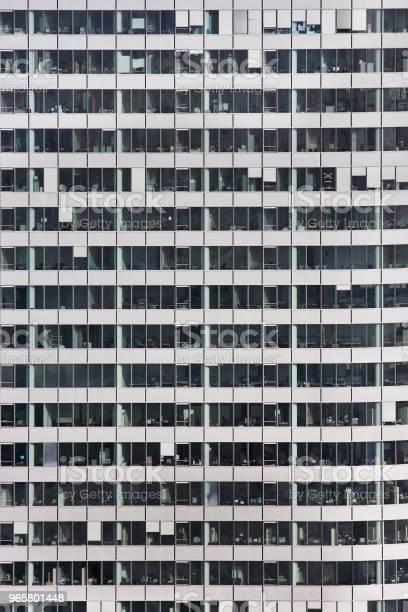 Небоскребы Ла Обороны — стоковые фотографии и другие картинки Oracle Corporation