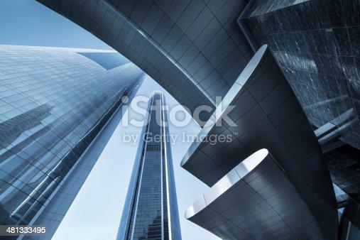 istock Skyscrapers 481333495