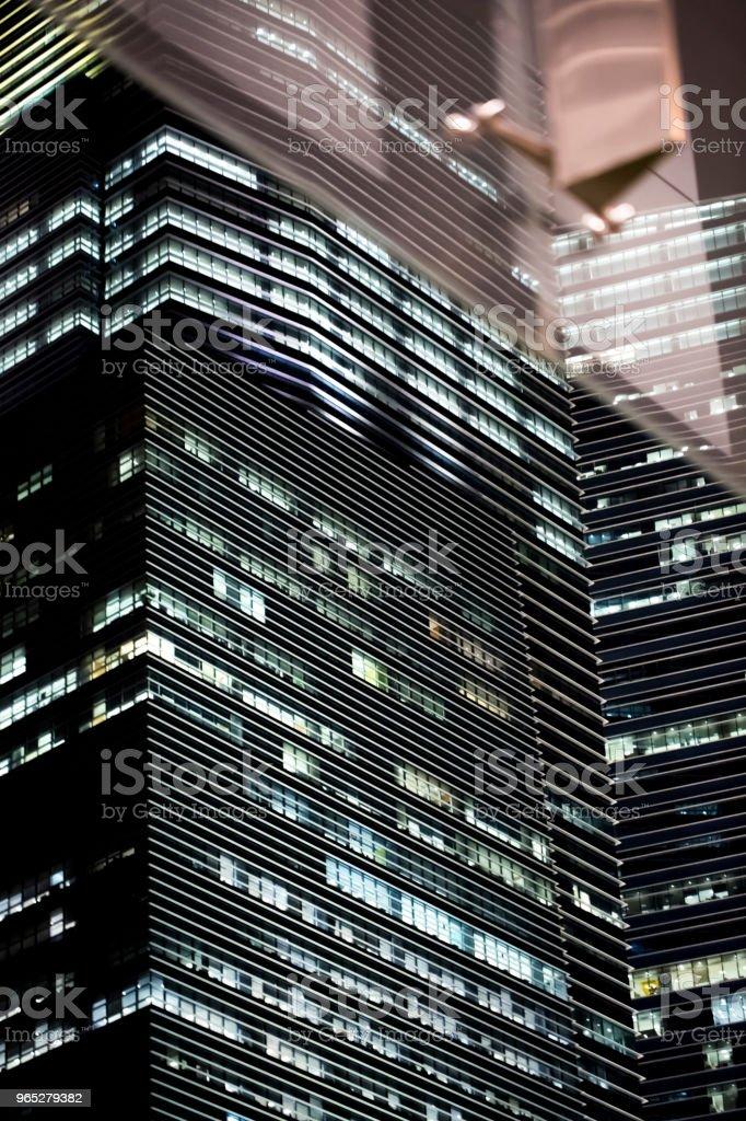 Skyscrapper zbiór zdjęć royalty-free