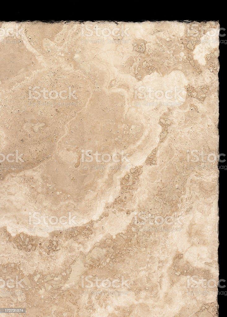 Slab of Stone detail royalty-free stock photo