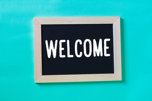 royalty free welcome home poster ideas pictures images and stock