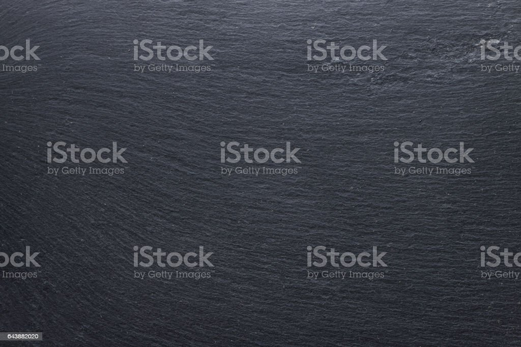 Slate stone texture stock photo
