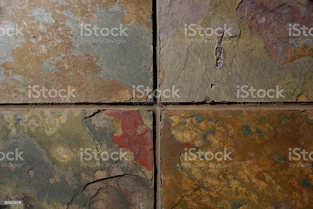 slate surface royalty-free stock photo