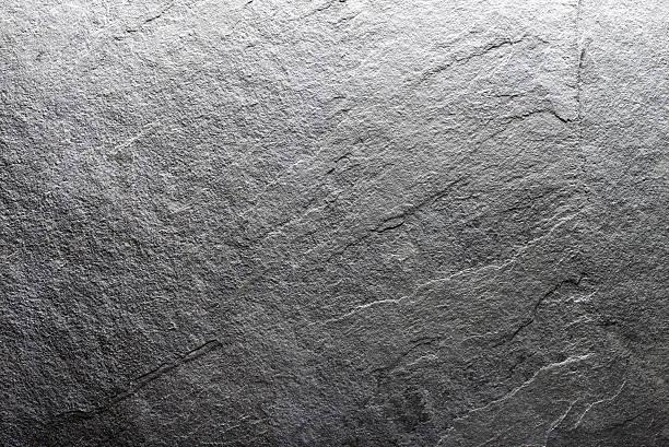 Slate texture. stock photo