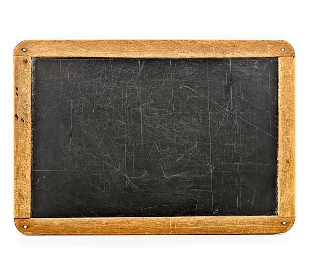 Slate/Blackboard - Photo