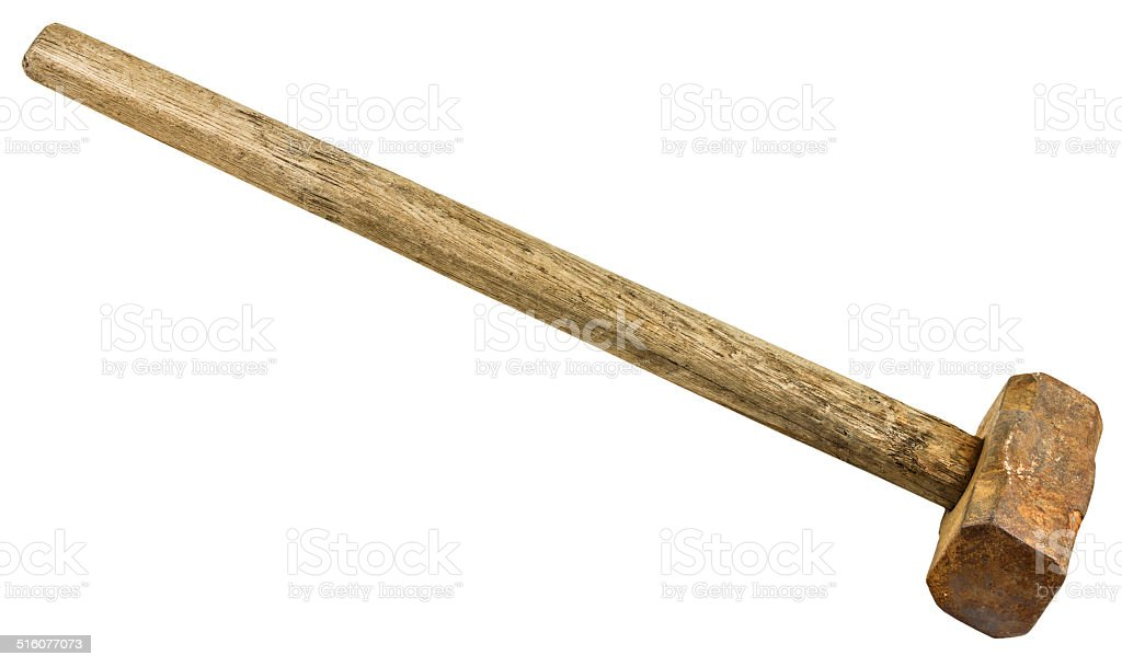 Royalty Free Sledgehammer Pictures Images And Stock Photos Istock