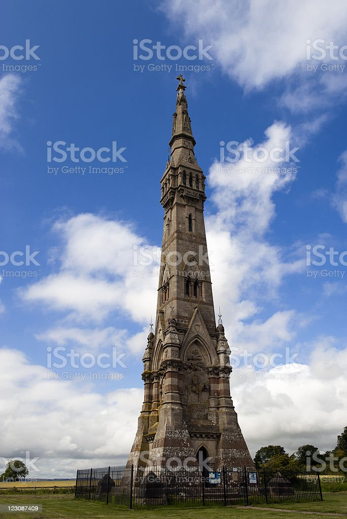 Sledmere Monument Stock Photo - Download Image Now - iStock