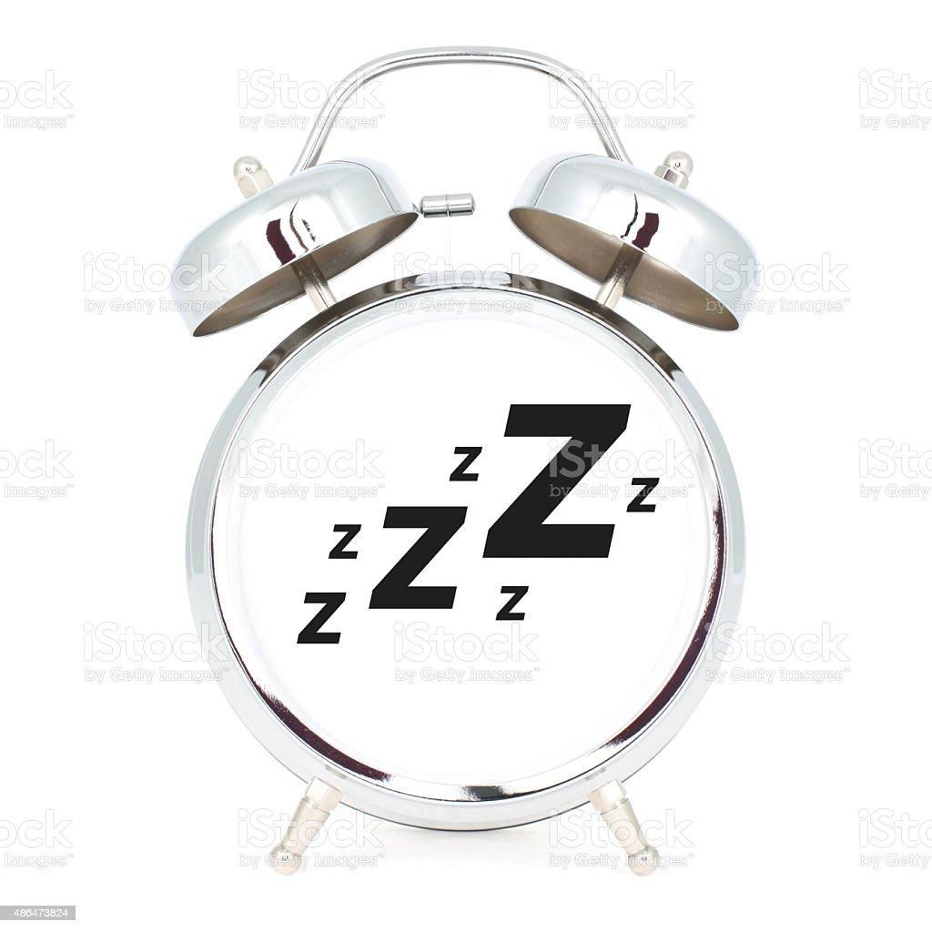 sleep concept stock photo