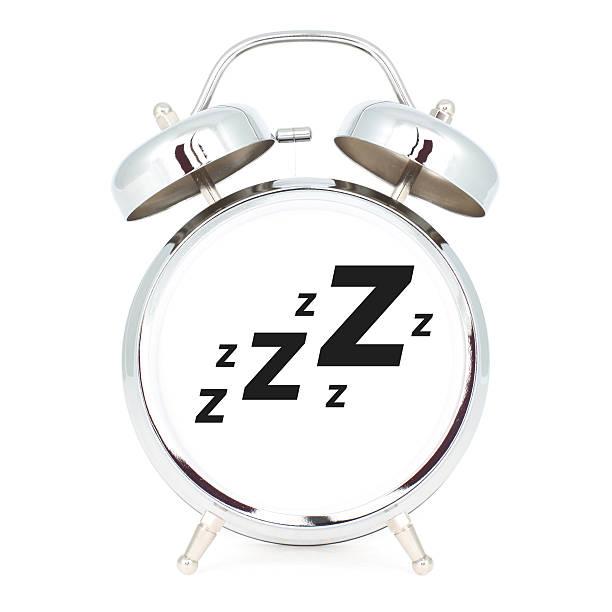 Schlaf-Konzept – Foto