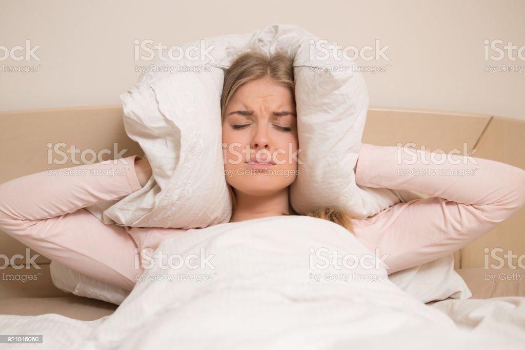 Schlafen Probleme – Foto
