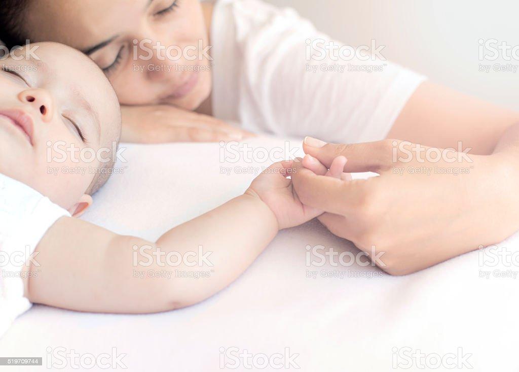 Sleeping Baby圖像檔