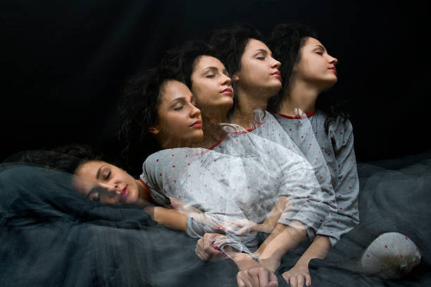 Image result for sleeping walk