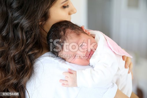 587876546istockphoto Sleeping Newborn 926254498